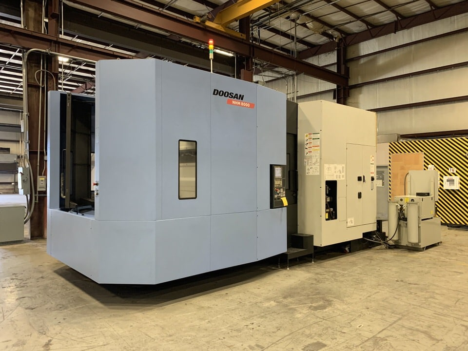 Late Model Precision Machine Shop & Cladding Welding