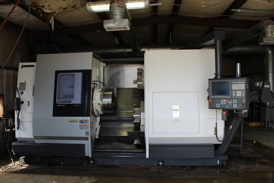 Featured CNC Shop Auction Items: