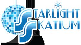 Starlight Skatium Logo
