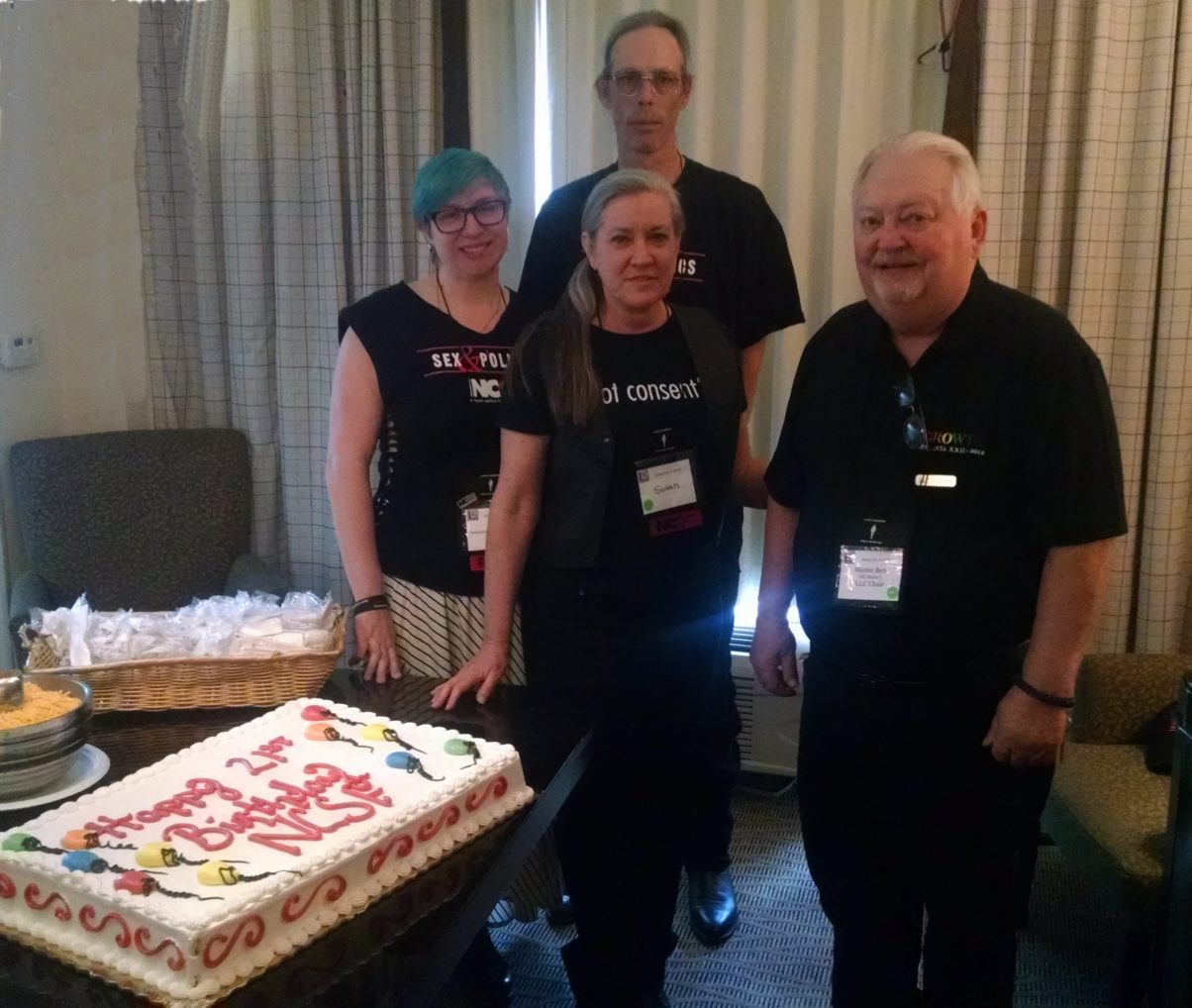 NCSF Celebrated its 21st Anniversary in Atlanta!