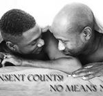 Consent Counts No Means No