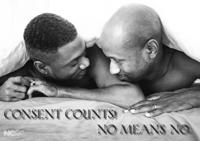 Consent Counts No Means No