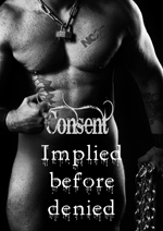 Consent Implied Before Denied