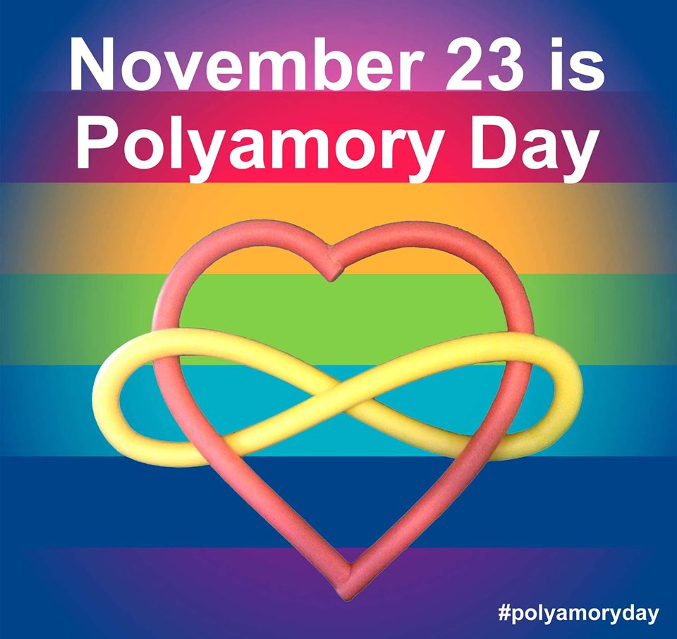 It's Polyamory Day!