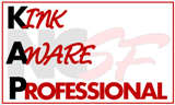 New Kink Aware Professionals