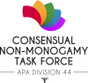 APA Div 44 Newsletter: Consensual Non-monogamy (CNM) Task Force