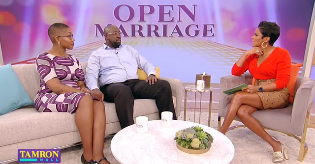 This Couple Is In An Open Marriage and Why They Love It