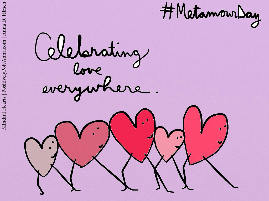 Happy Metamour Day!