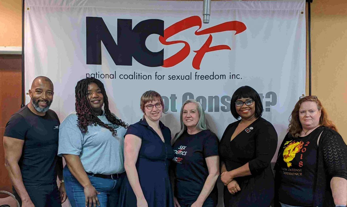 NCSF Annual Meeting of Coalition Partners