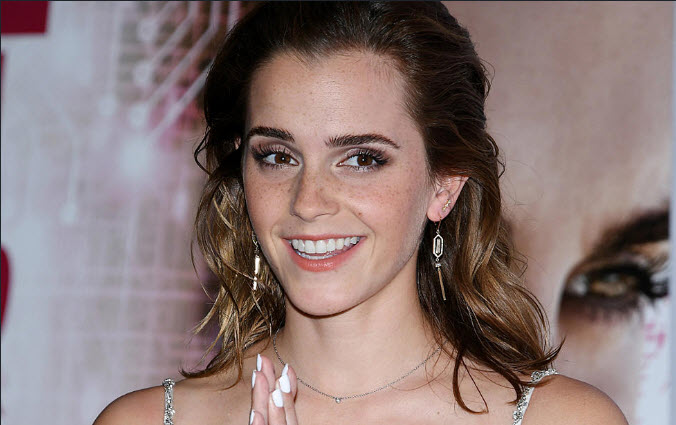 Finding relationships 'impossible,' Emma Watson looks to 'kink culture' for help