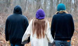 What Ethical Non-Monogamy Really Means & Why People Practice It