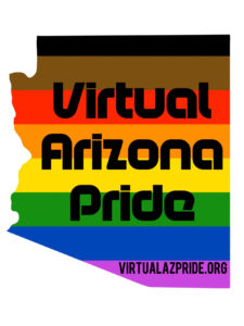 Discussion with NCSF at Virtual AZ Pride