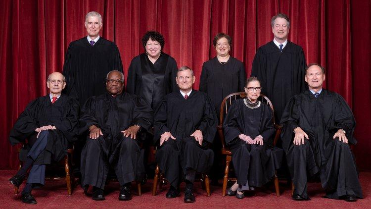 SUPREME COURT RULES ANTI-LGBTQ+ JOB DISCRIMINATION IS ILLEGAL