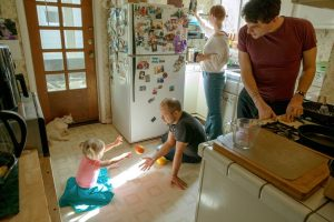 The Challenges of Polyamorous Parenting