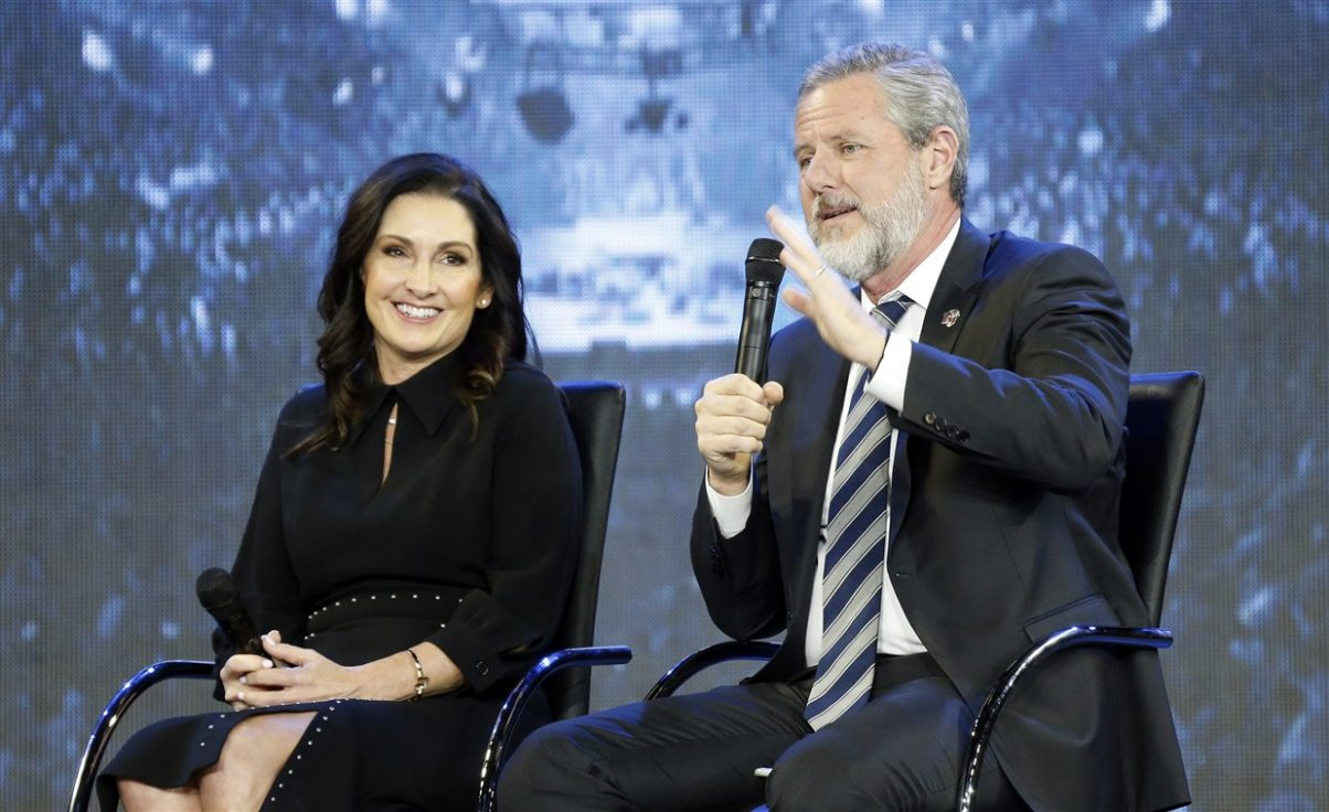 The Falwell affair shows non-monogamy isn't rare — but it does challenge social norms