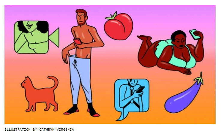 How to Safely Practice Non-Monogamy During the Pandemic