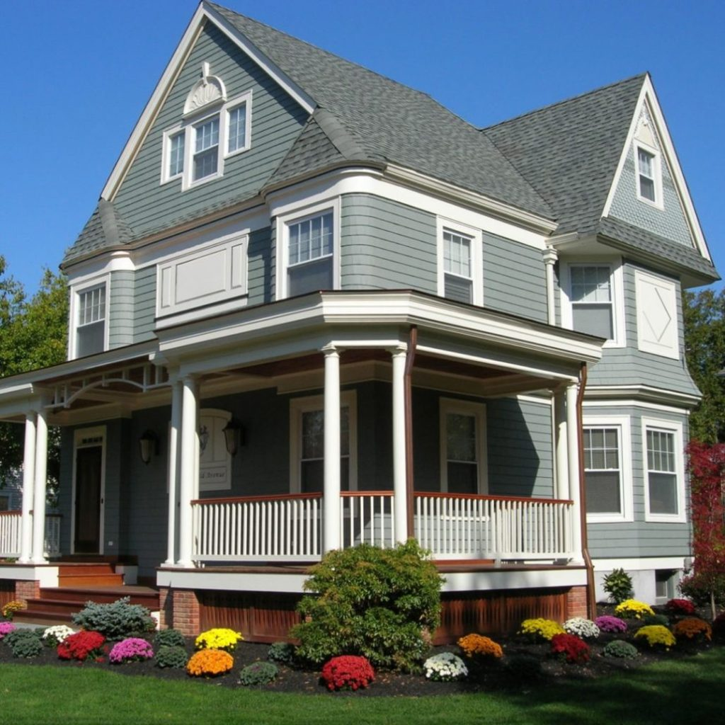 Ottawa Home Exterior Renovations