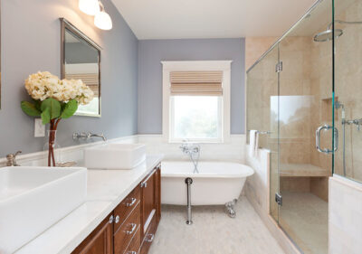 Ottawa Cornwall Bancroft Bathroom Renovations