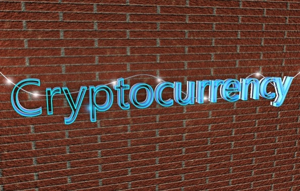Cryptocurrency a digital asset