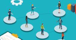 Organizational Structure Advantages Disadvantages