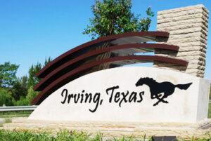 Episcopal Church near Irving Texas