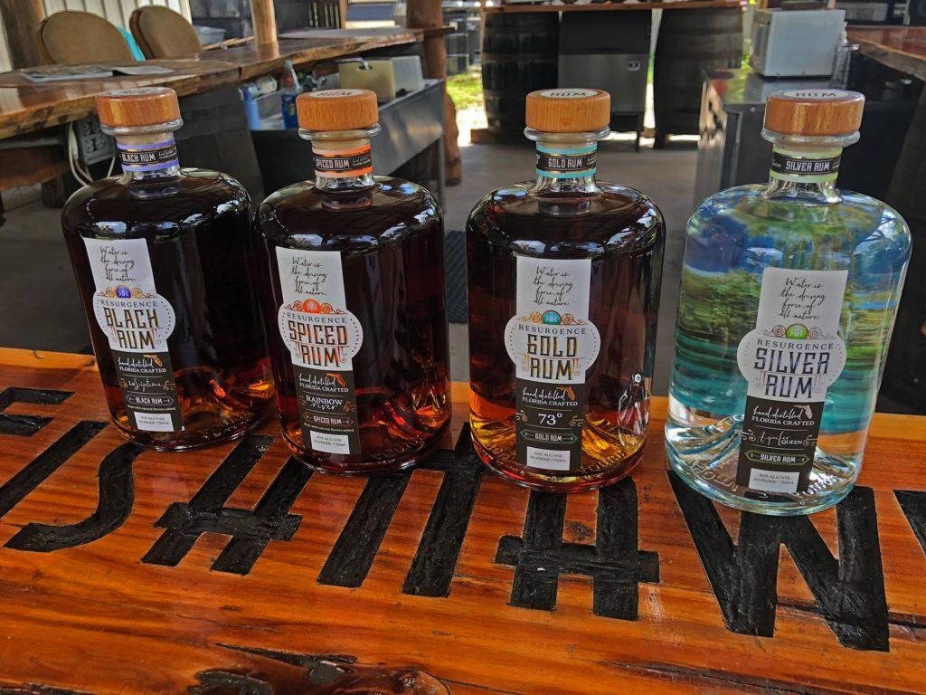 Rum Line