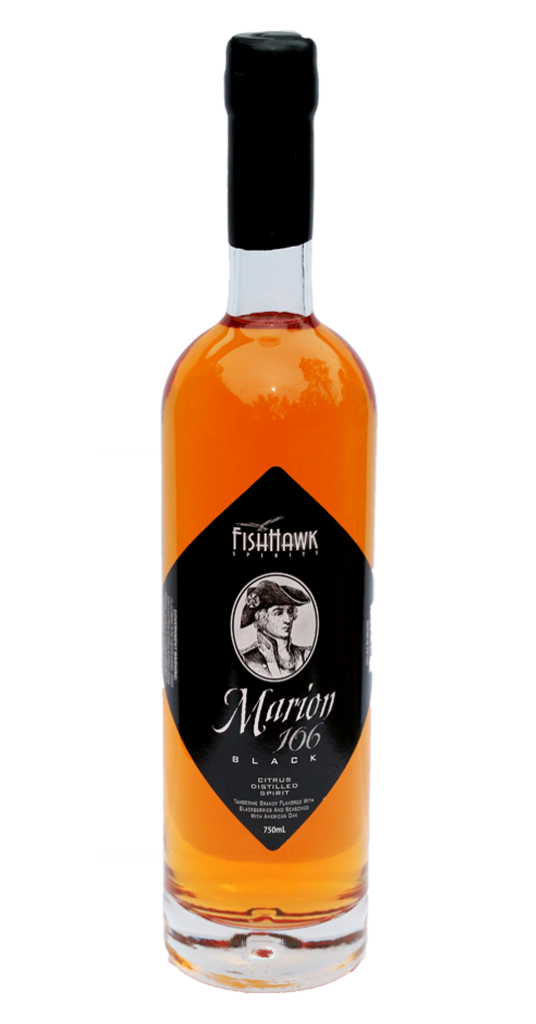 Marion 106 Black Brandy