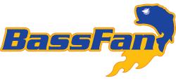 Bass-Fan-Logo fishing resources