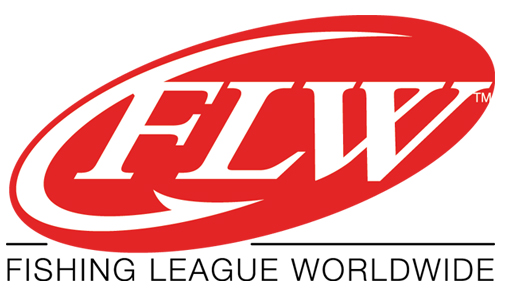 fishing league worldwide logo West Virginia Bass Federation Sponsor