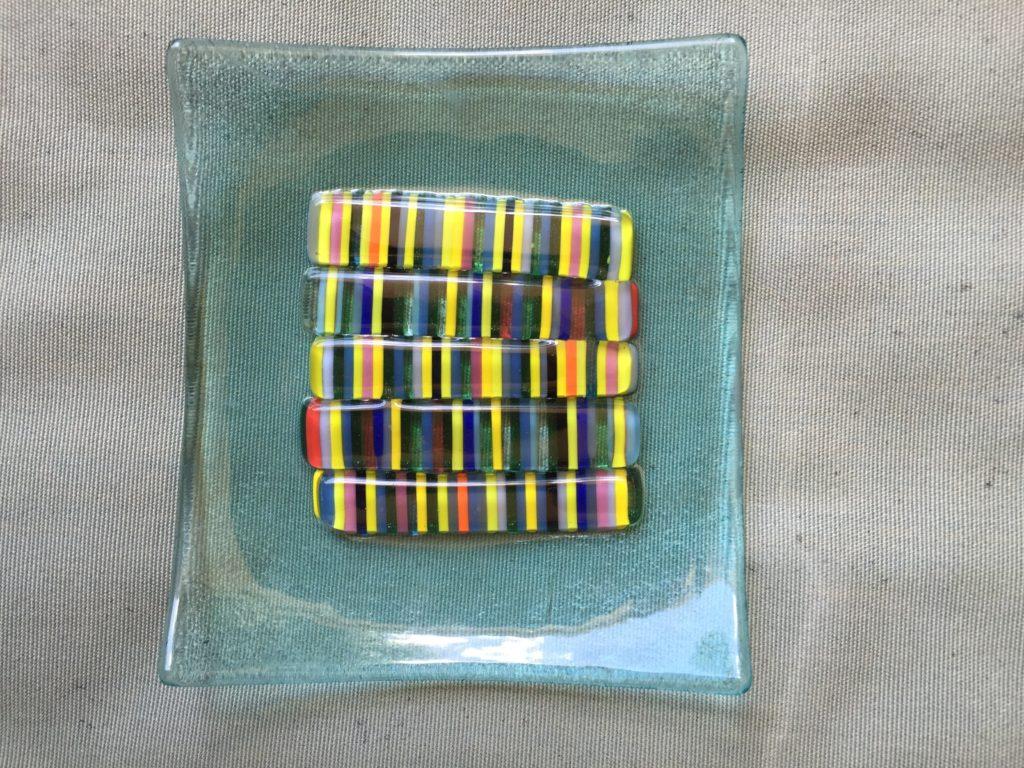 4x6'' stringer bar dish GIFT