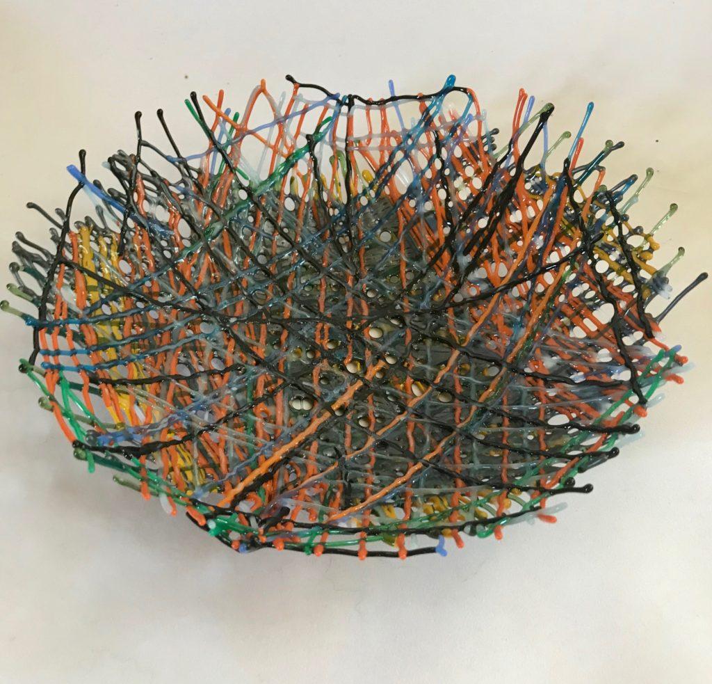 Stringer Basket $35