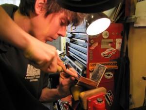 San Francisco Guitarworks Guitar Repair Vintage Martin Sonoma County