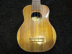 San Francisco Guitarworks, Ukulele Repair Restoration