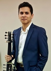 Suite theorbo
