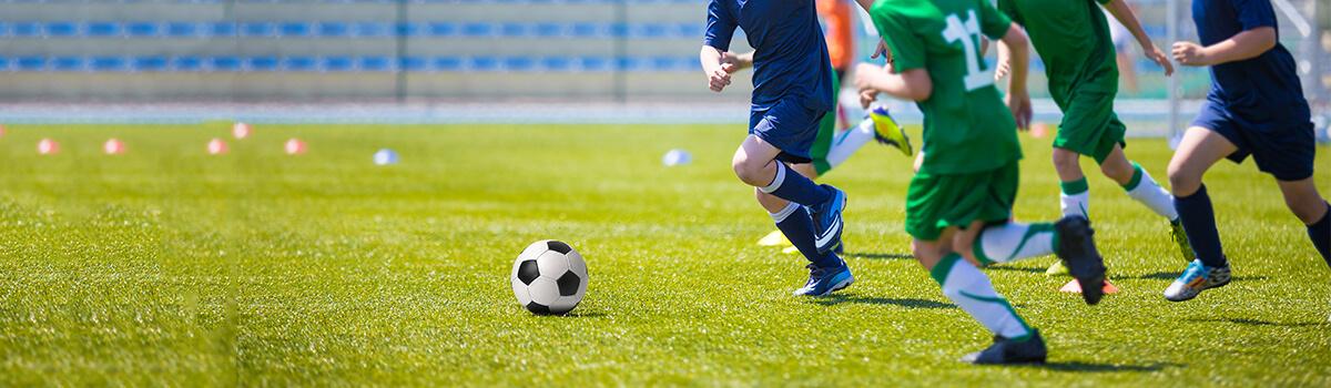 Sports Injury Clinic El Paso, Horizon City, TX & Las Cruces, NM