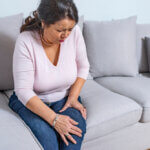 Nerve Pain in Knee