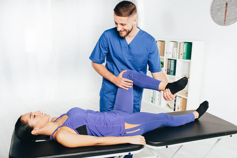 Hip Impingement Physical Therapy