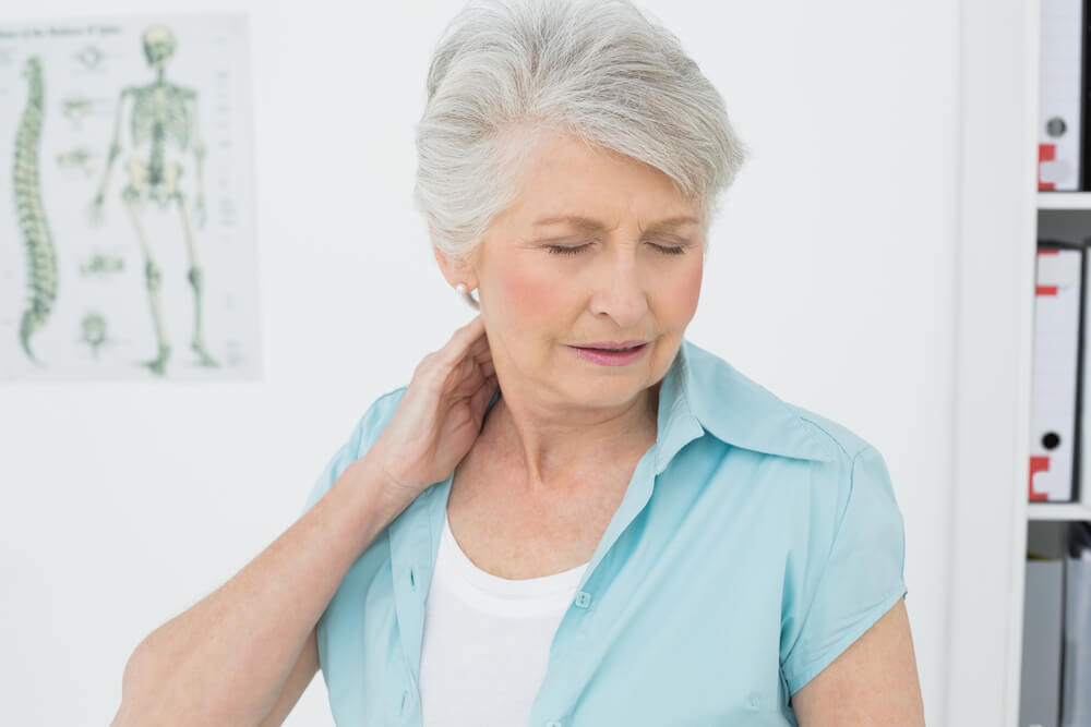 What Causes Neck Pain and Headaches