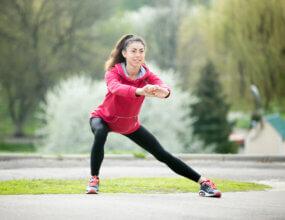 Inner Knee Pain Running