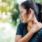 Neck Pain When Turning Head