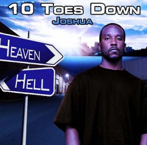 Joshua – 10 Toes Down Review