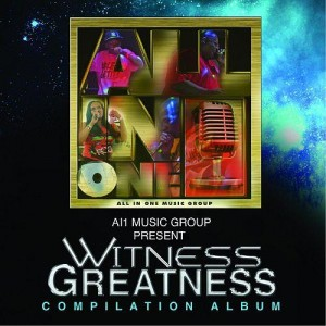 Witness Greatness Review