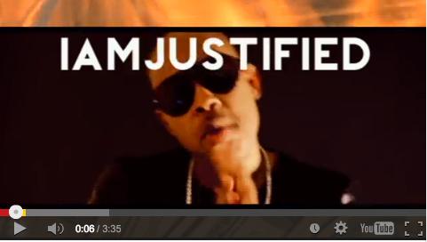I Am Justified – God Ova Money