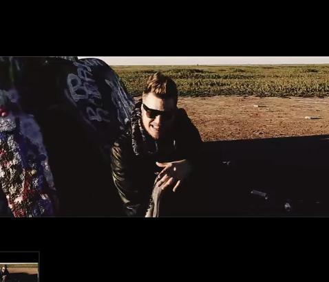 "Trevor Lee ""Take Me Home"" ft. W/U (With U) // Music Video"