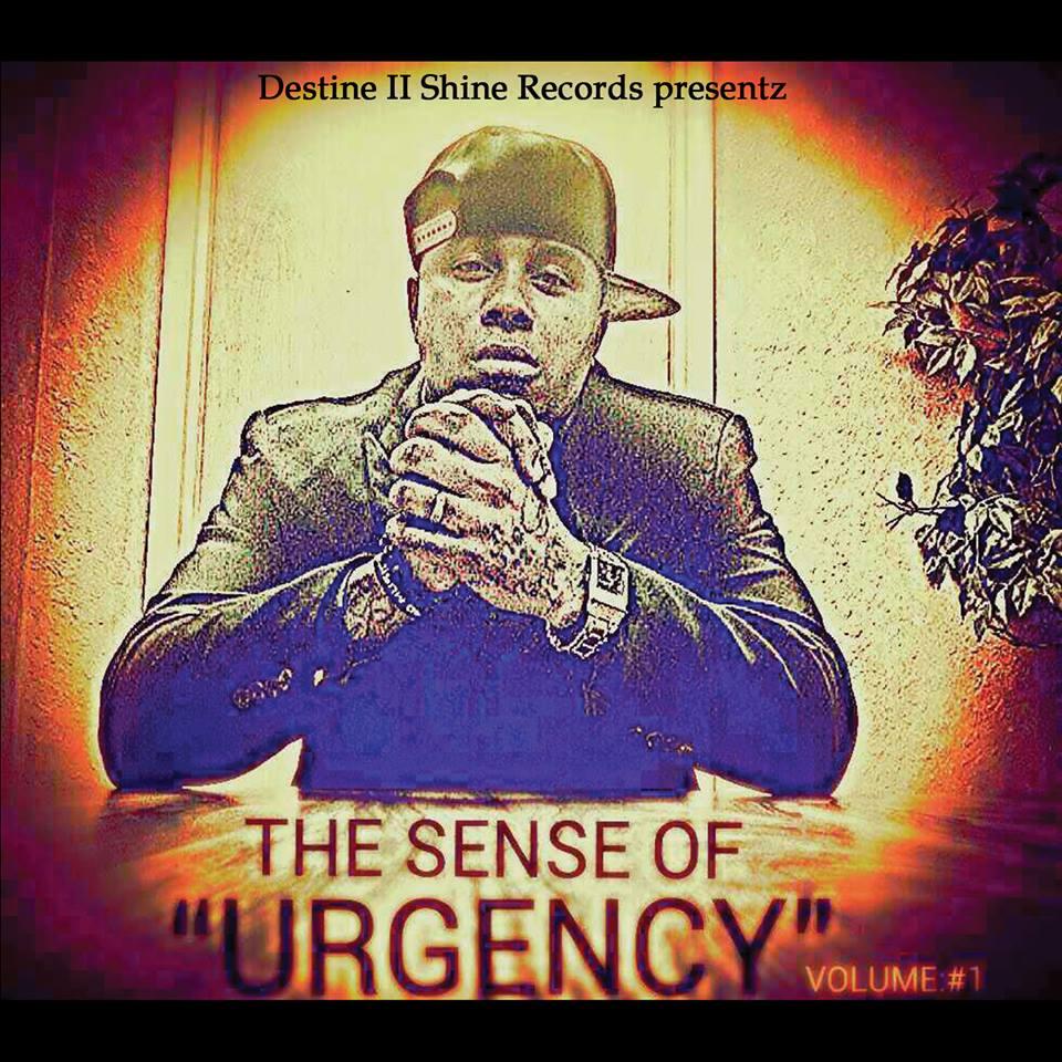 Urgency – Sense Of Urgency Review