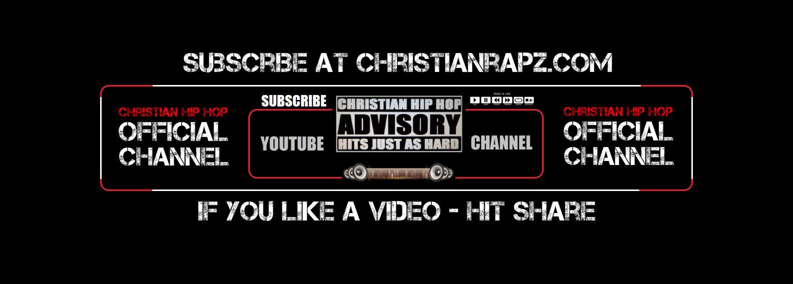 Christian Hip Hop Hits Just as Hard