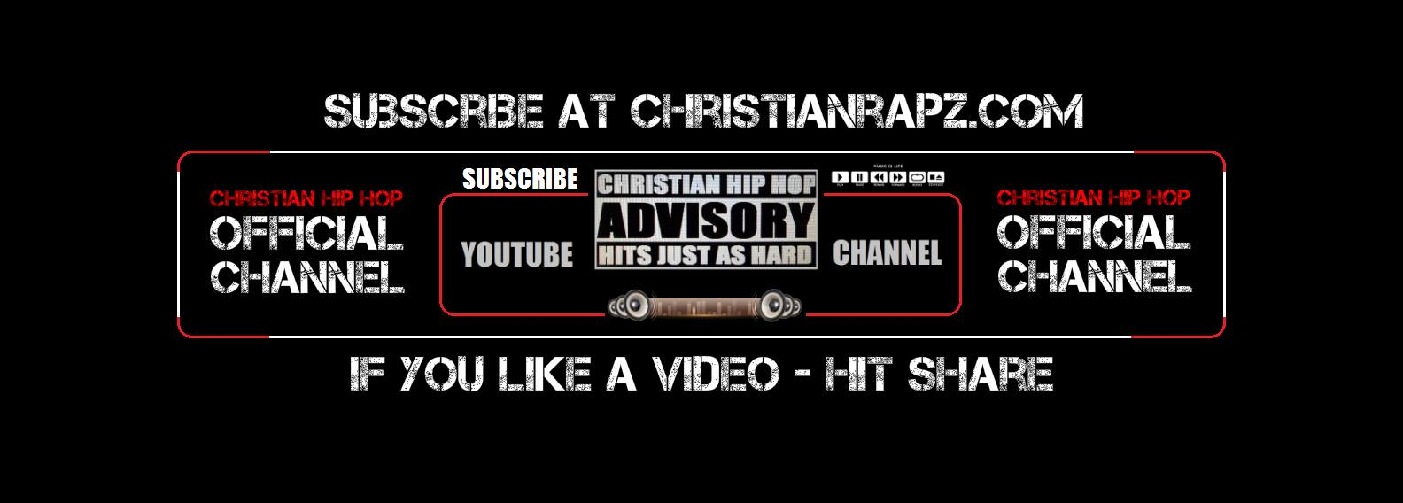 Christian Hip Hop Hits Just as Hard