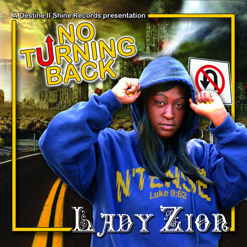 Lady Zion – No Turning Back Review
