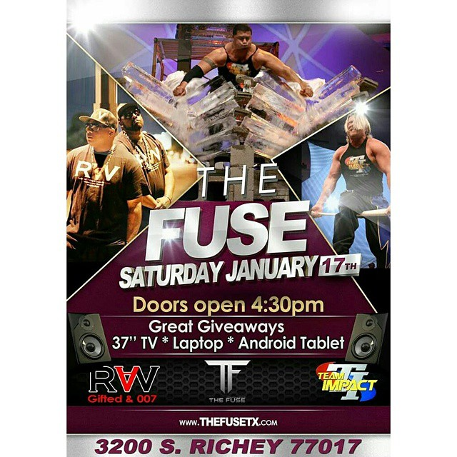 The FUSE Saturday