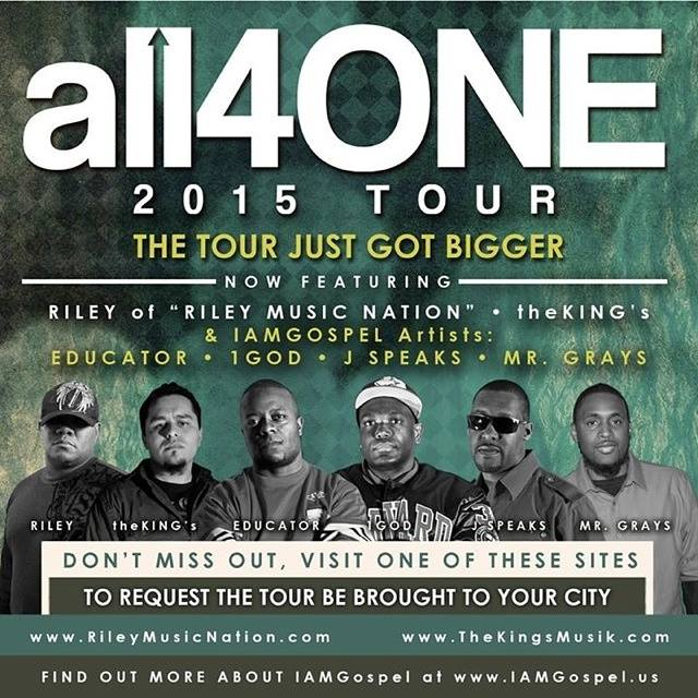 All 4 One